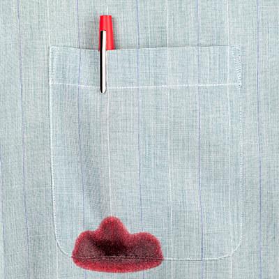 Kugelschreiber/ Filzstift