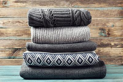 Was bei Wollpullover zu vermeiden ist
