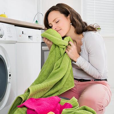Wieso sollen Duftperlen anstelle von klassischem Weichspüler verwendet werden?